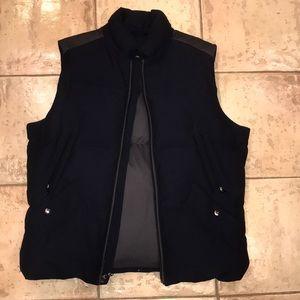 Men's Banana Republic Vest in size L